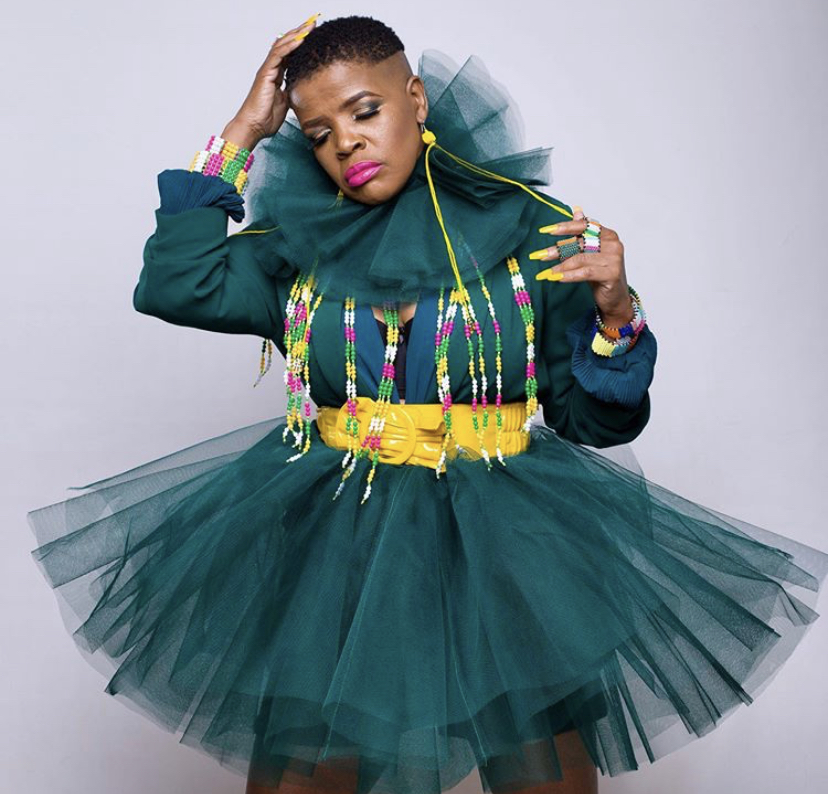 Candy Tsamandebele's New Album Set To Drop This Friday