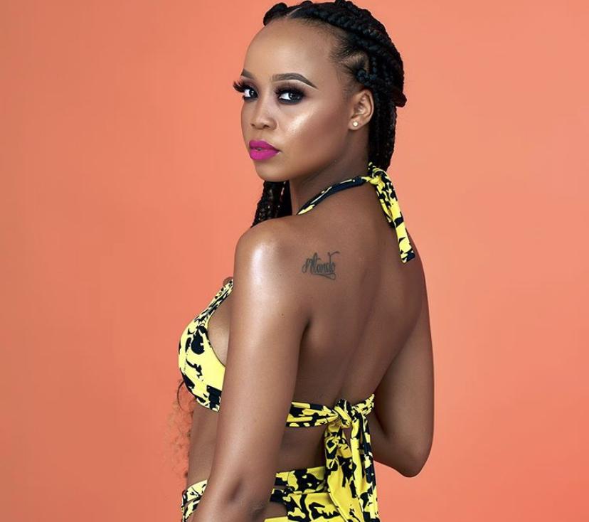 INTERVIEW: Ntando Duma Gets Candid On Her Tropika Island of Treasure Experience