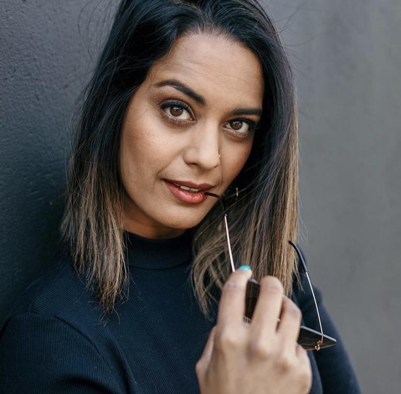 Kriya Gangiah Gets Candid On Her Mela Hosting Gig