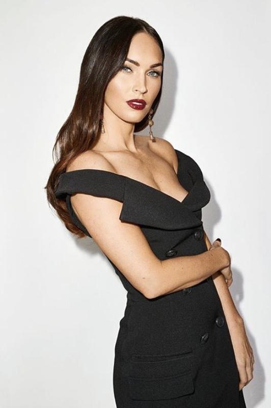 Megan Fox Headlines DStv's ROGUE