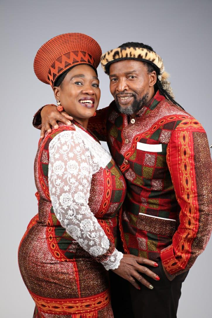 DBT Launches New Maskandi Show On MTN'S MZANSI.RADIO