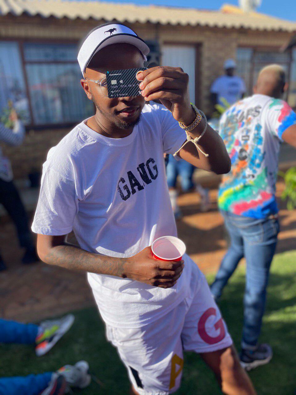 #NewMusicAlert: Dj Sandiso Ft Stilo Magolide & Thela Wayeka – AmaCard Amnyama