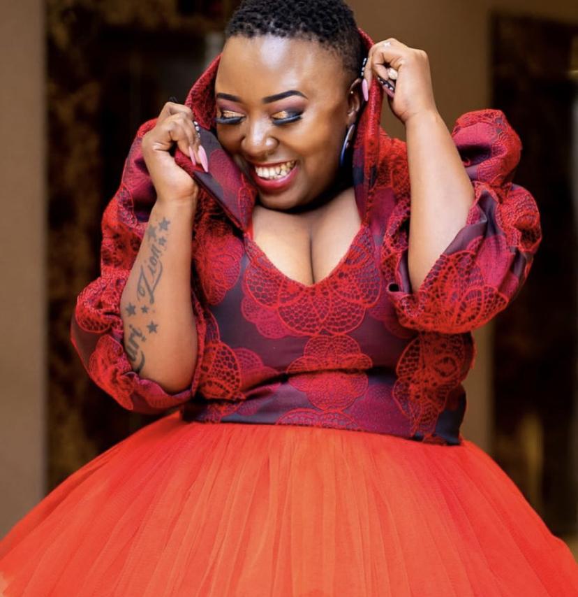 Brenda Mtambo announces new single 'Khululeka'